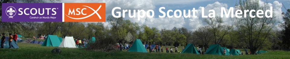 Grupo Scout La Merced