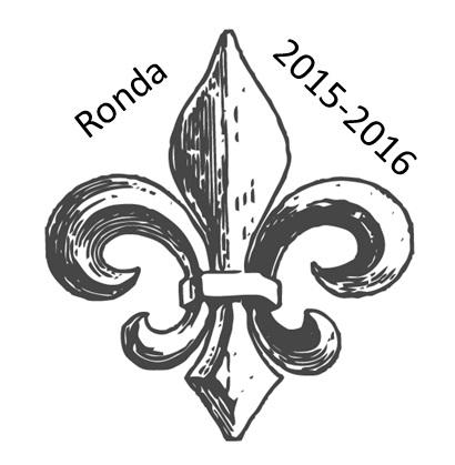 ronda 2015-2016
