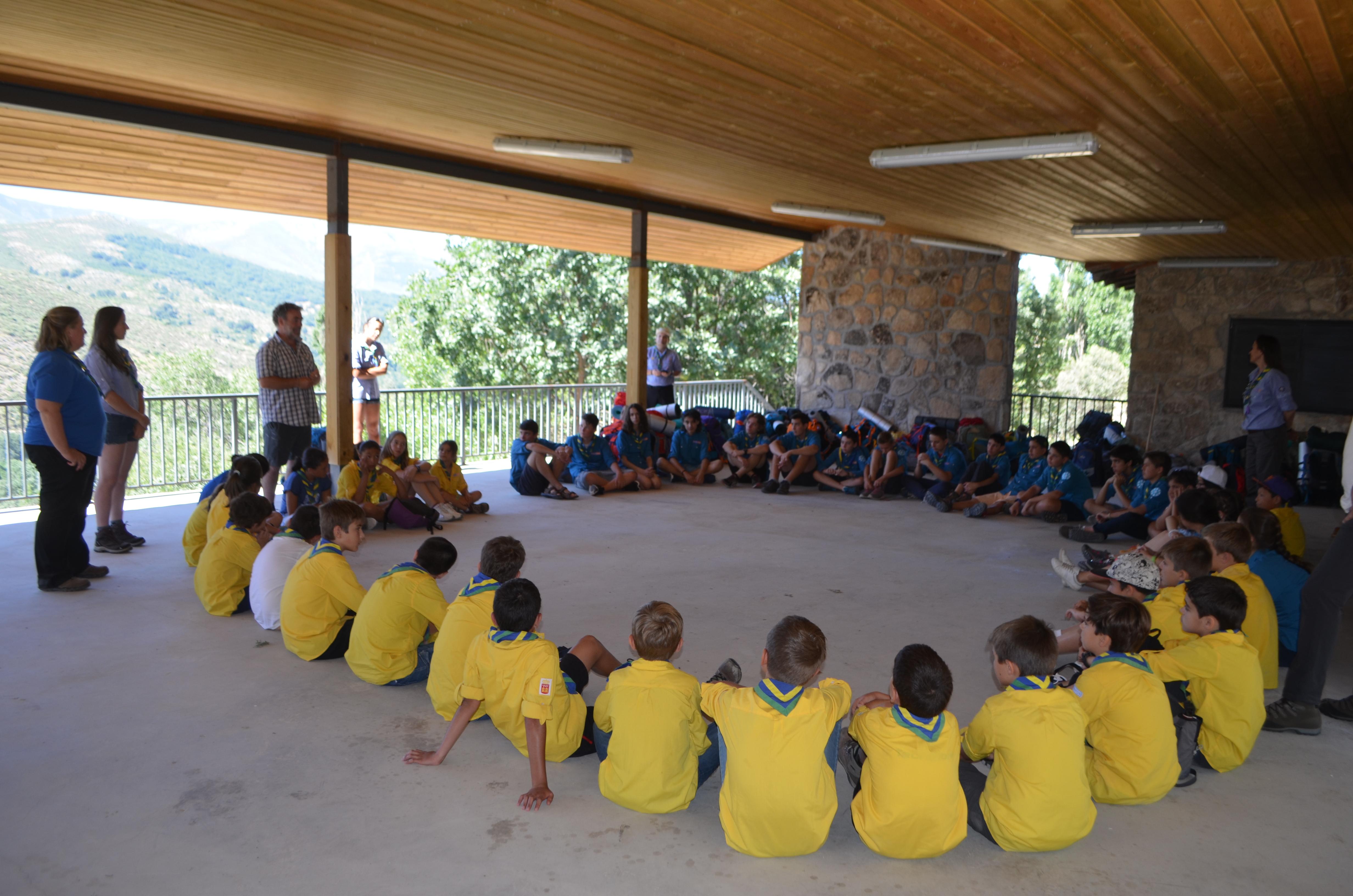 Campamento 2016 (1)