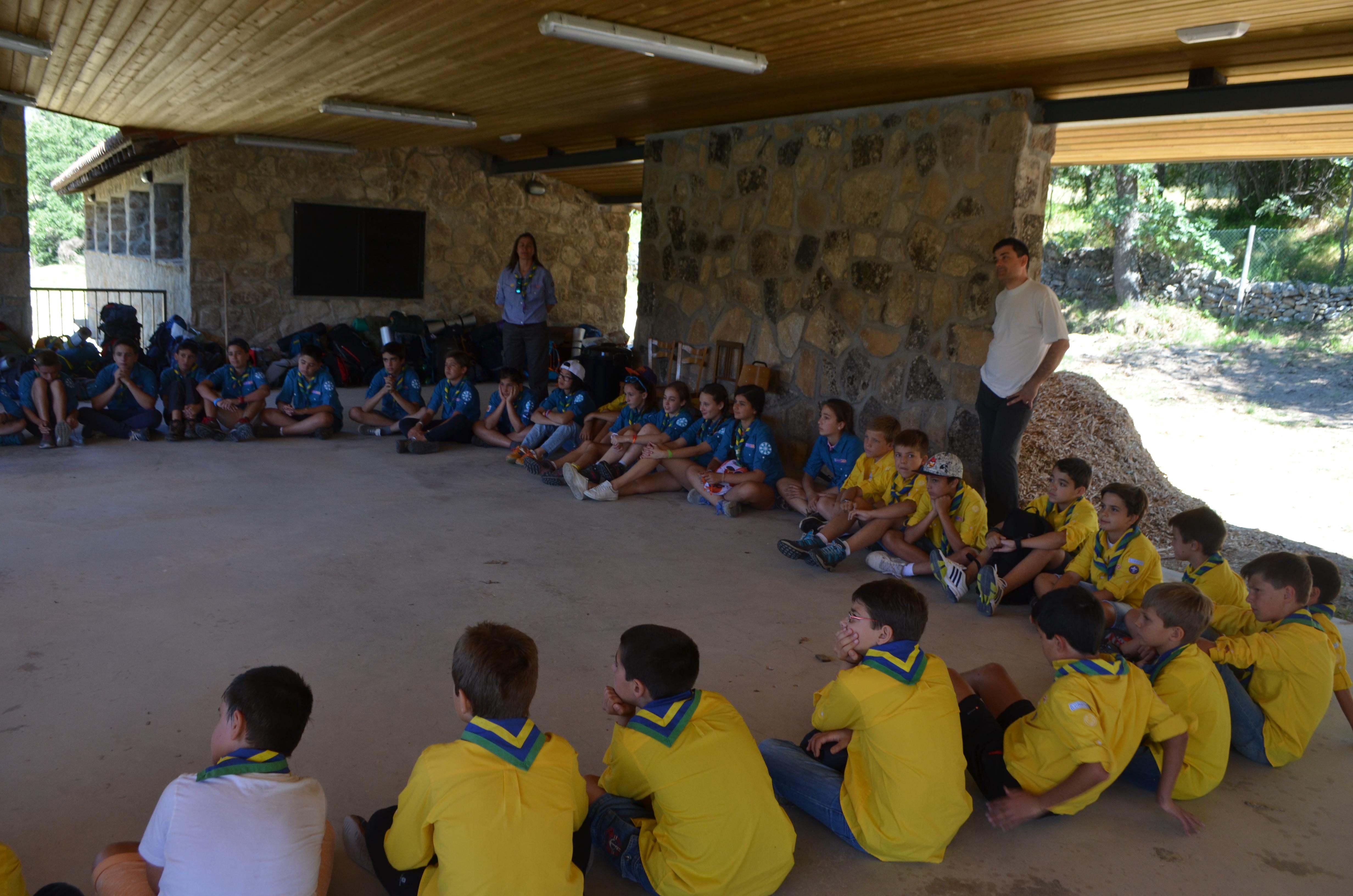 Campamento 2016 (2)