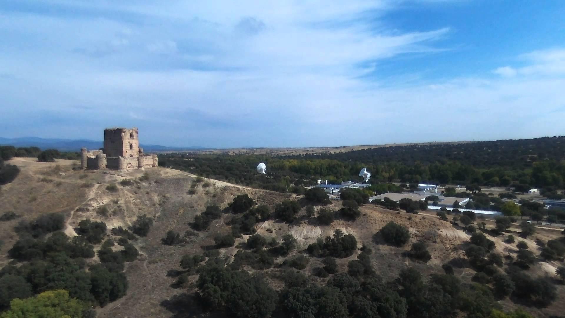 castillo de aulencia